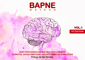 BAPNE Method - Book 1