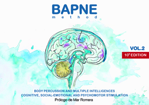 BAPNE Method - Book 2
