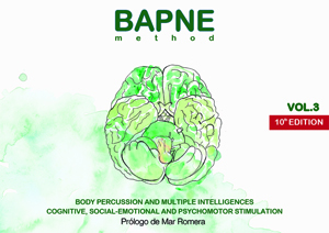 BAPNE Method - Book 3