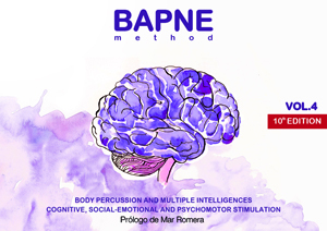 BAPNE Method - Book 4