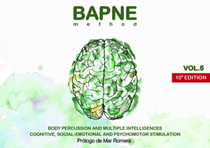 BAPNE Method - Book 5