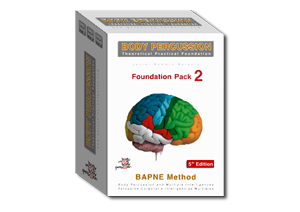 BAPNE Method DVD 2